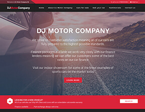 Web Design Isle of Man