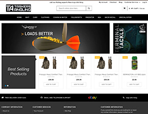 e-commerce Web Design Manchester