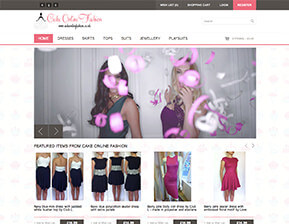 Cake Online Fashion