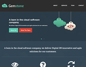 Gemstone Software
