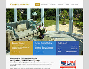 Goldseal Windows