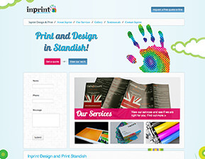 InPrint and Design