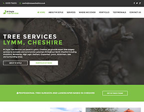M Doyle Tree Services