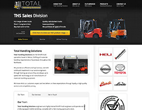 Total Handling Solutions