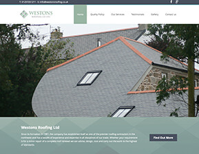 Westons Roofing